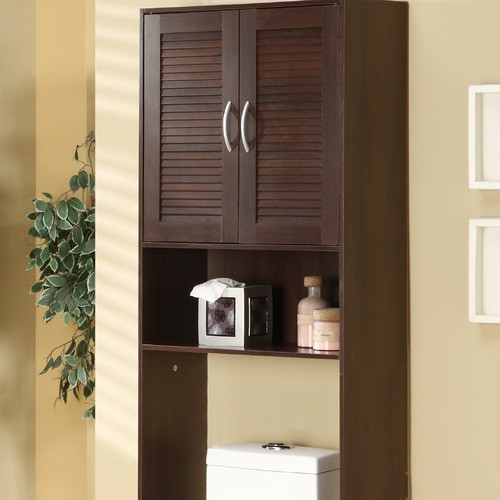 cabinet in espresso traditional bathroom cabinets and shelves by