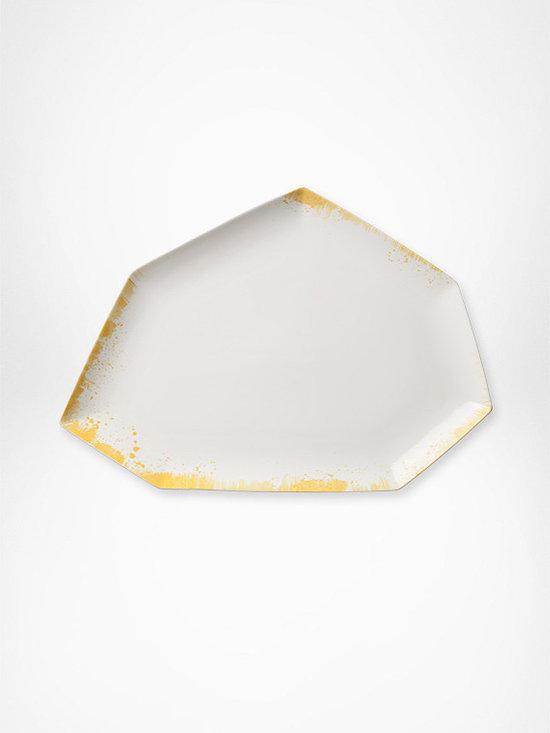 DVF Brushstroke Platter -