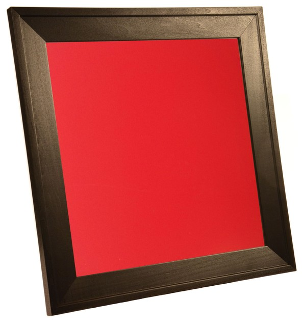 Retro color boards custom color magnetic dry erase board for Modern cork board
