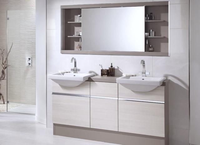 Luca contemporary-bathroom-storage