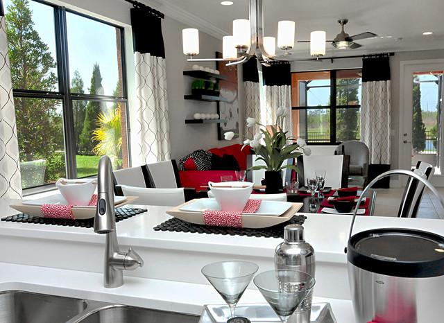 Interior Design Gallery dining-room