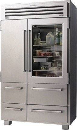Sub-Zero 648PROG Model modern refrigerators and freezers