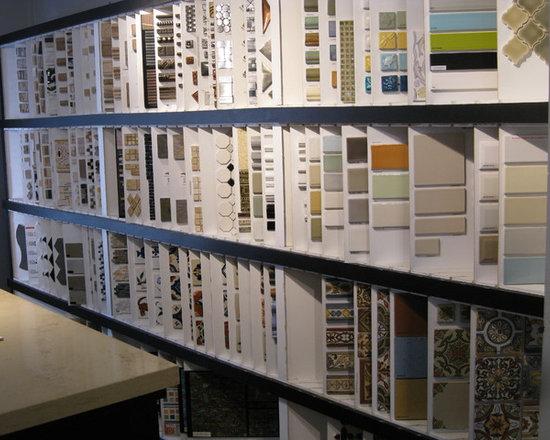 Showroom photos -