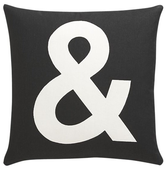 And Pillow eclectic-decorative-pillows
