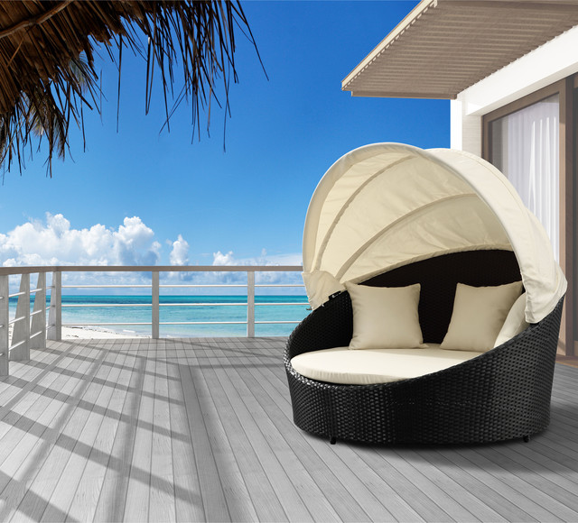 South Beach Patio - outdoor sofas - other metro - by Dynamic Home