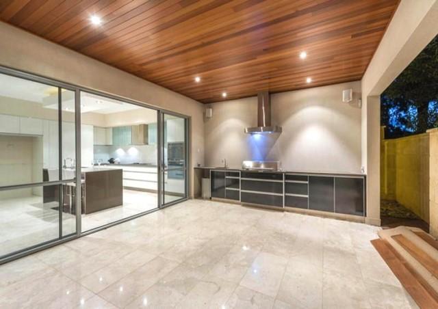 Trigg contemporary-kitchen