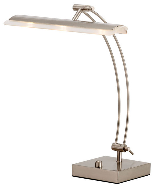 Esquire Desk Lamp Modern Lamps Miami By Axis