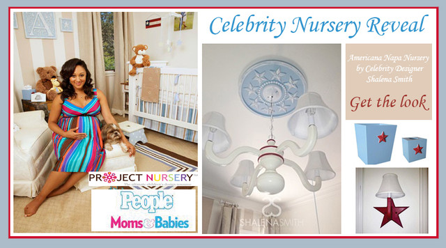 2020 Other – Chandeliers for Nurseries
