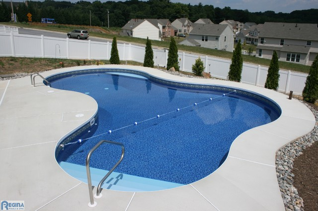 Inground Vinyl Lined Pools hot-tub-and-pool-supplies