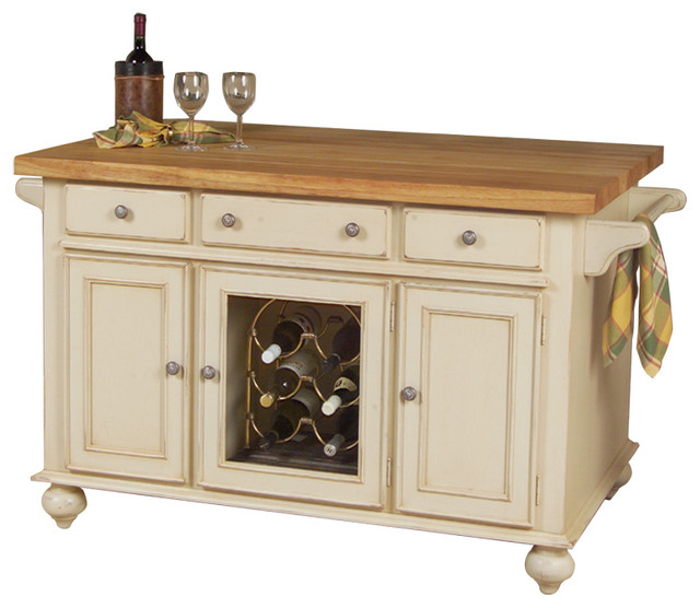 carte 54 kitchen island traditional kitchen islands and kitchen carts