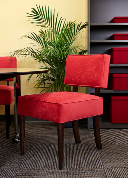 Remy Chair eclectic-dining-chairs