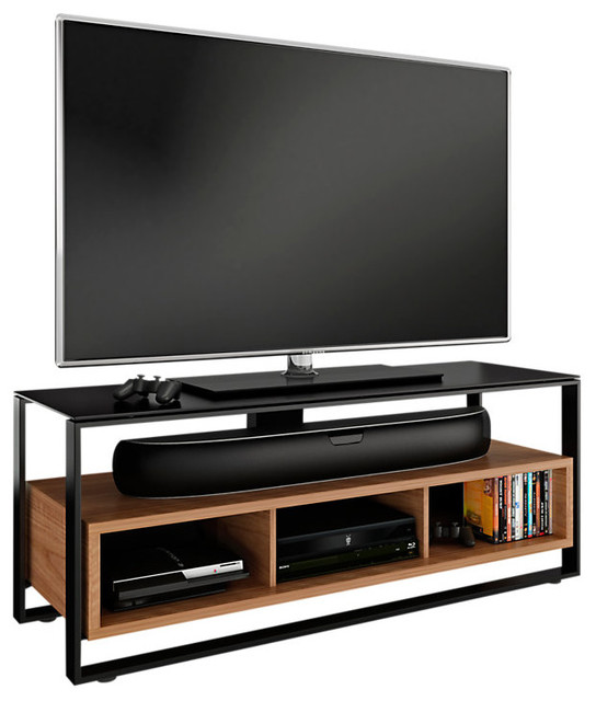 Sonda Entertainment Console - Modern - Entertainment Centers And Tv Stands