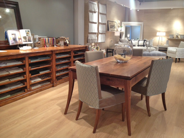 San Francisco Dining Tables on Houzz