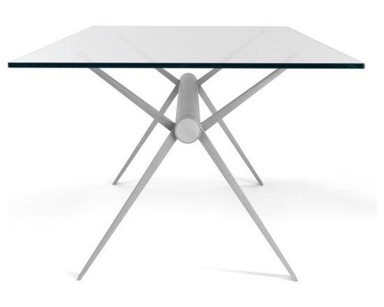 X3 Table Desk by Cattelan Italia -