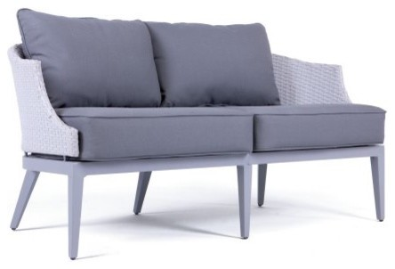 Steve and James Dorothy Lounge Sofa contemporary-outdoor-sofas