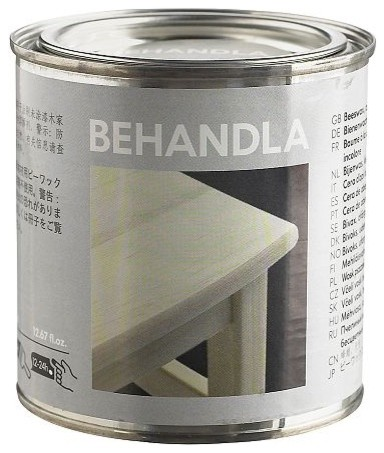 BEHANDLA Beeswax polish modern-paint-and-wall-covering-supplies
