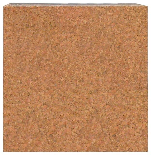 Quartet Cork Tiles, Brown traditional-bulletin-boards-and-chalkboards