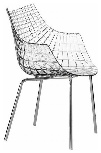 Meridiana 2011 Chair modern-armchairs-and-accent-chairs