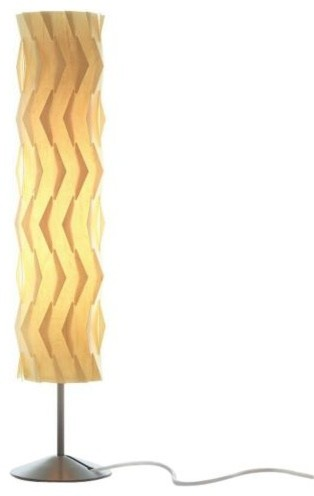 Flame Table Lamp by Dform Design modern-table-lamps