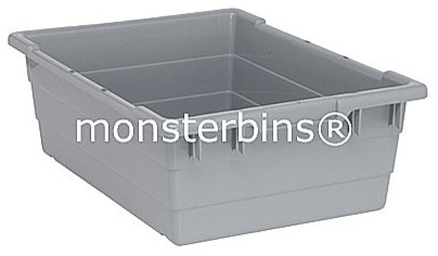 Storage Bins and Containers traditional