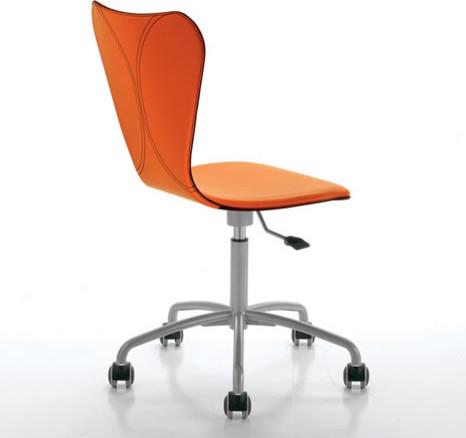 Danda Office Chair - modern - task chairs - by Addison House - Futuristic Office Chair