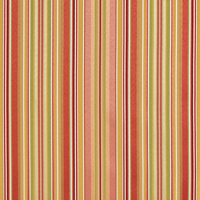 Pink, Burgundy, Gold And Green Shiny Thin Striped ...