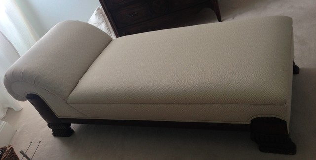 Antiques - 1800 Daybed traditional-sofas