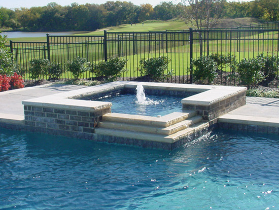 Signature Linear Pools pool
