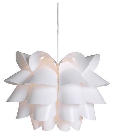 Knappa Pendant Lamp - contemporary - pendant lighting - by IKEA - Kitchen Island Ikea Sydney
