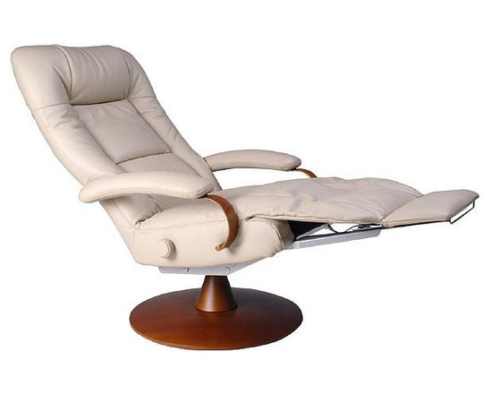 Thor Recliner - Ultra comfort swivel recliner available in many colors. Buy yours today!