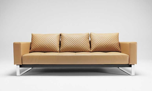 Cassius Deluxe Sofabed By Innovation Living modern-futons