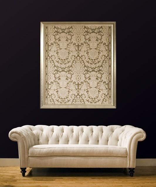 Rachel Hazelton Interior Design traditional-sofas
