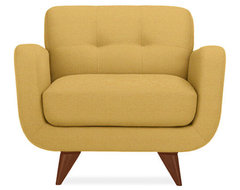 Anson Chair modern armchairs
