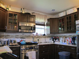 home design Houzz Tour: A Craftsman Cottage Expands for a Growing Family (25 photos)