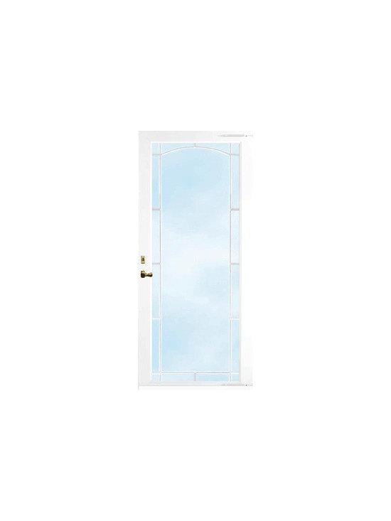 Storm Doors -