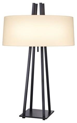 Sonneman   Three Wire Fan/Light Wall Control modern-table-lamps