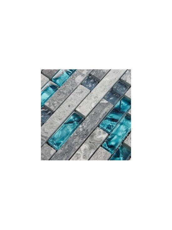 Glass stone mosaic kitchen backsplash tiles glass wall tiles SGMT026 - bathroom tile, glass mosaic tiles, glass mosaic kitchen backsplash tile, Glass Mosaic, glass mosaic backsplash tile, glass mosaic kitchen tile, glass mosaic tile, glass wall tiles, interior glass mosaic, interior stone tiles, kitchen tile, sto, stone and glass mosaic, stone and glass mosaic tile, stone backsplash tiles, stone blend glass mosaic, stone blend glass mosaic tiles, stone mix glass mosaic tiles, stone mix glass mosaic, stone mosaic tile, stone mosaic tiles, stone tile,