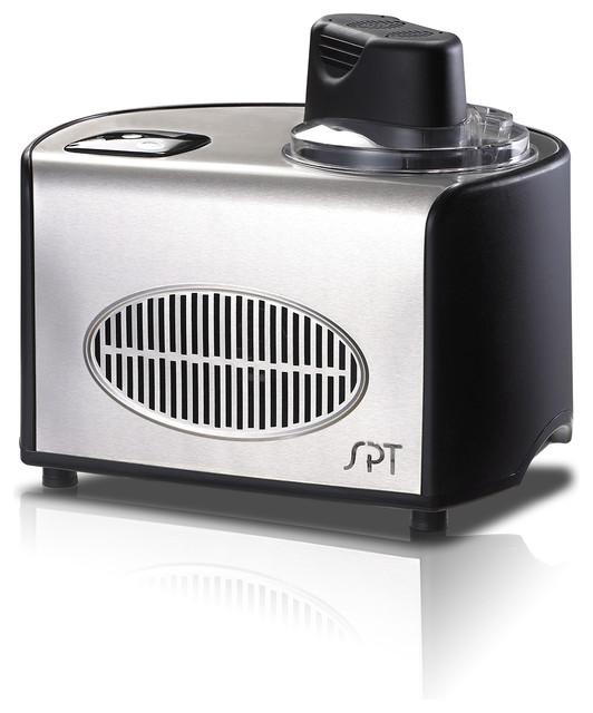 Qt  Contemporary  Small Kitchen Appliances  by SPT Appliance Inc