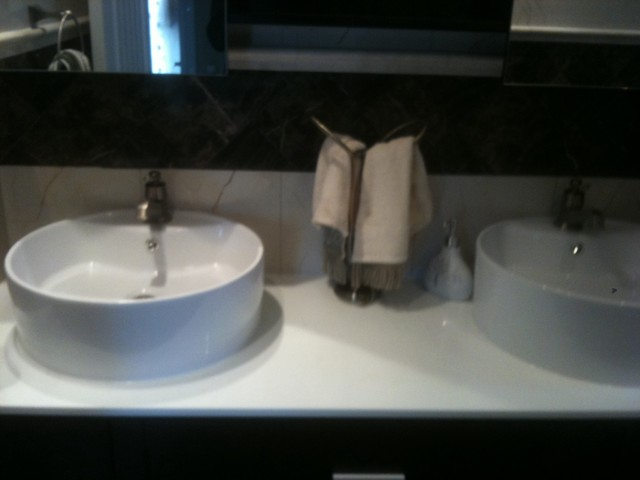 Vanity Vancouver Clients contemporary