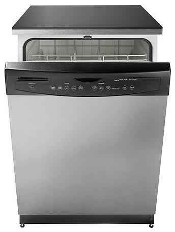 RENLIG Dishwasher with tall tub modern-dishwashers