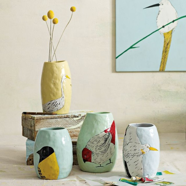 Gemma Orkin Vases eclectic-vases