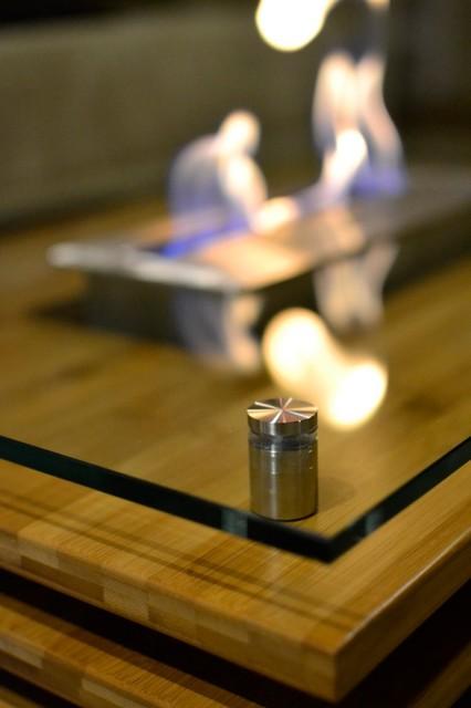 Selenium modern-fireplaces