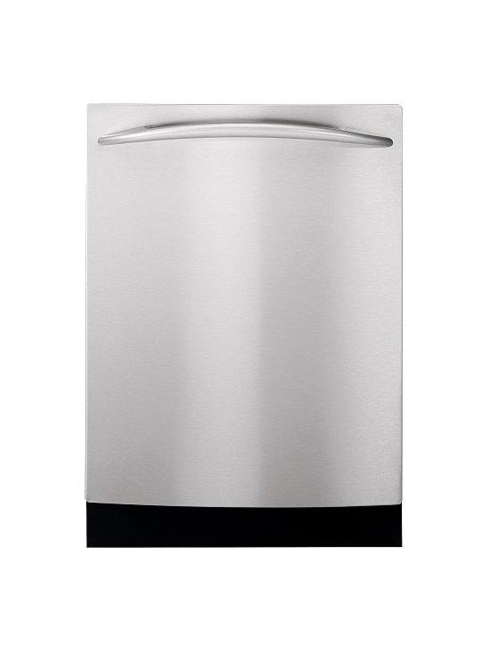 "GE Profile 24"" Built-In Dishwasher -"