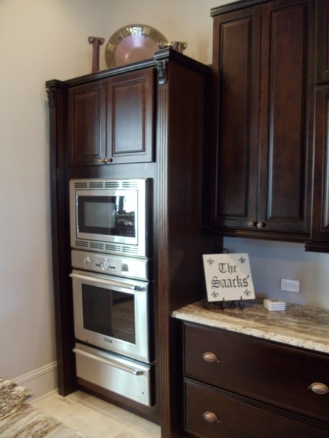 Saacks - Modern - Kitchen Cabinets - new orleans - by ...