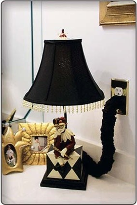 silk cord covers for lamps chandeliers contemporary. Black Bedroom Furniture Sets. Home Design Ideas