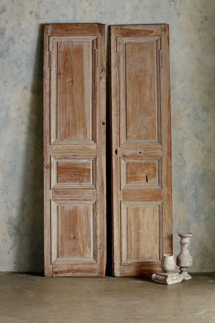 Navarre Doors rustic-home-decor