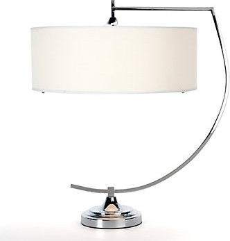 Weston Table Lamp modern-table-lamps