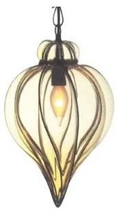 Goccia Pendant traditional-pendant-lighting