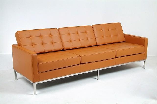 florence knoll sofa reproduction modern sofas