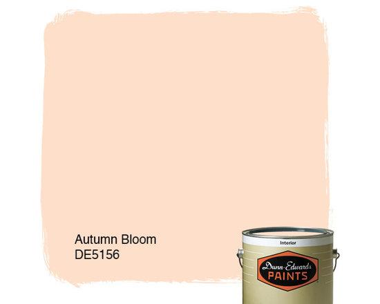 Dunn-Edwards Paints Autumn Bloom DE5156 -